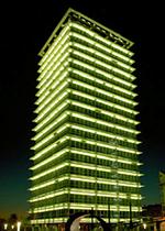 Torre Godoy Murcia