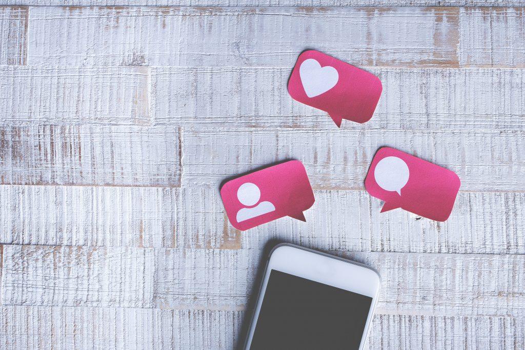 Borrar tu información personal de Instagram