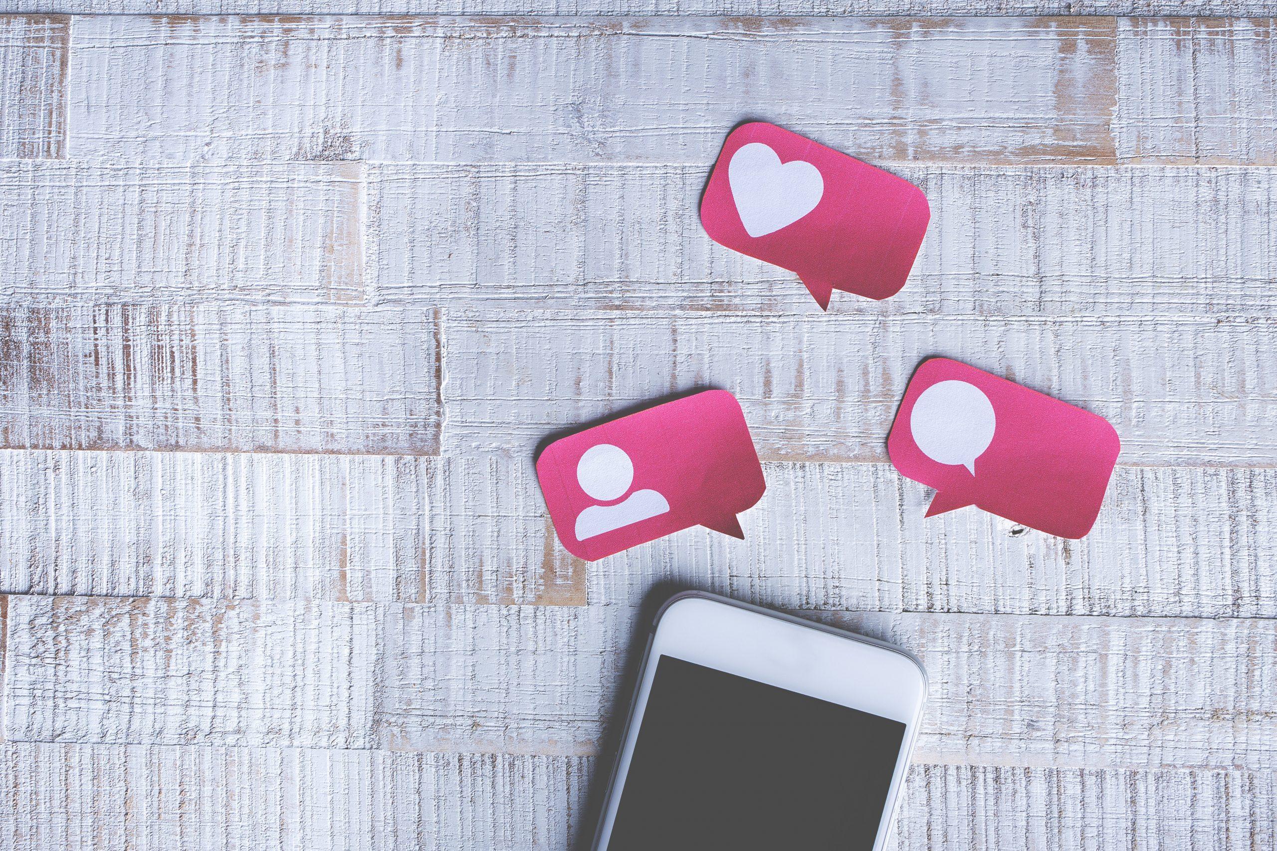 Como borrar tus datos personales de Instagram