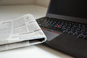 Eliminar noticias en medios de comunicación