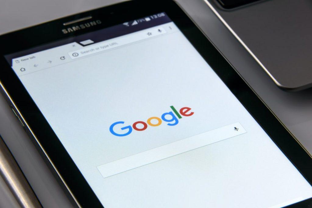 Eliminar los resultados sugeridos de Google